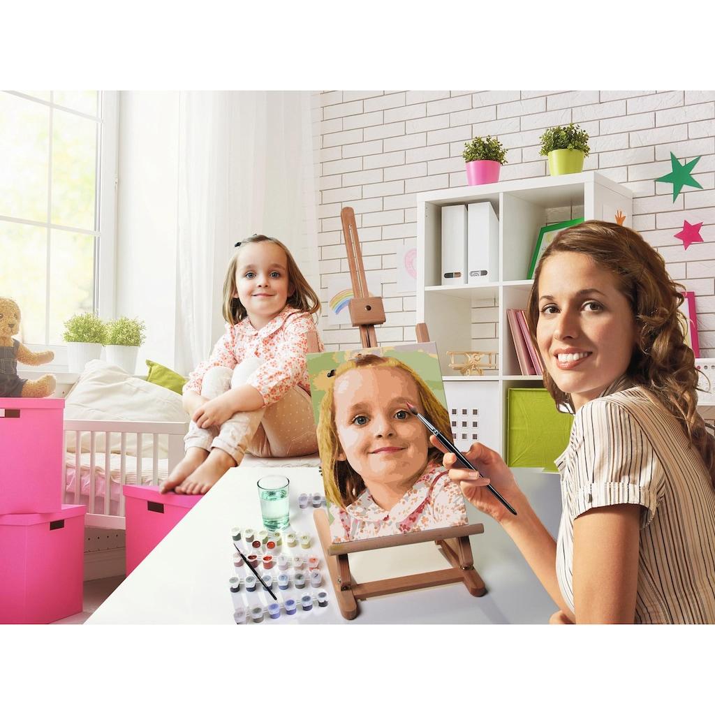 Schipper Malen nach Zahlen »Male deinen Liebling in Farbe«, Made in Germany