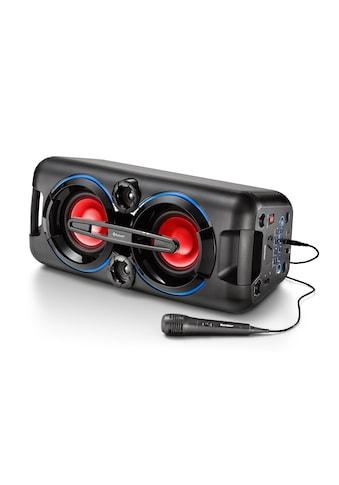 Karcher Bluetooth-Lautsprecher »PS 4460«, mit Bluetooth-mit Bluetooth und Mikrofon-Bluetooth kaufen