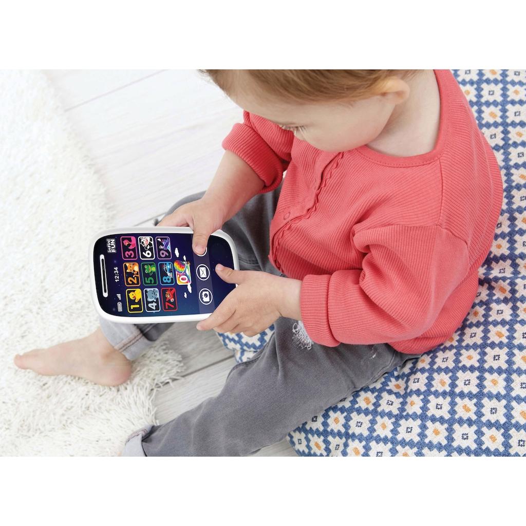 Walkie Talkie »Tech Too Talkie Phone Set«