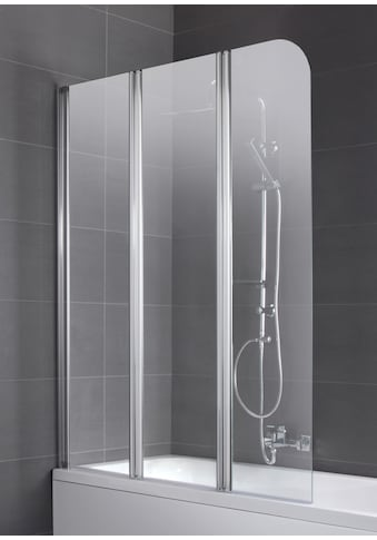 WELLTIME Badewannenfaltwand »Summer«, Duschabtrennung kaufen