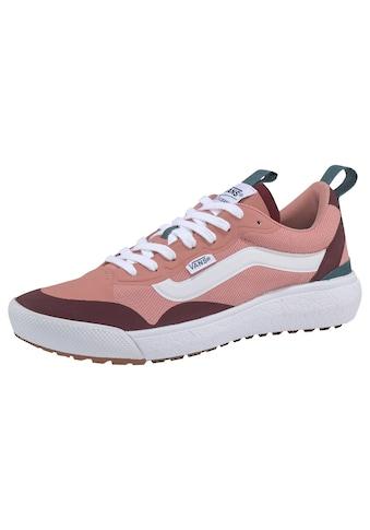 Vans Sneaker »UltraRange EXO« kaufen