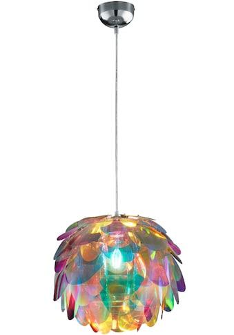 TRIO Leuchten Pendelleuchte »CLOVER«, E27, Hängeleuchte, Hängelampe kaufen