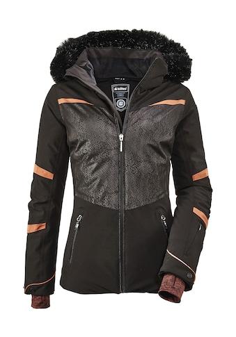 Killtec Funktionsjacke »Wasilla WMN Ski JCKT H« kaufen