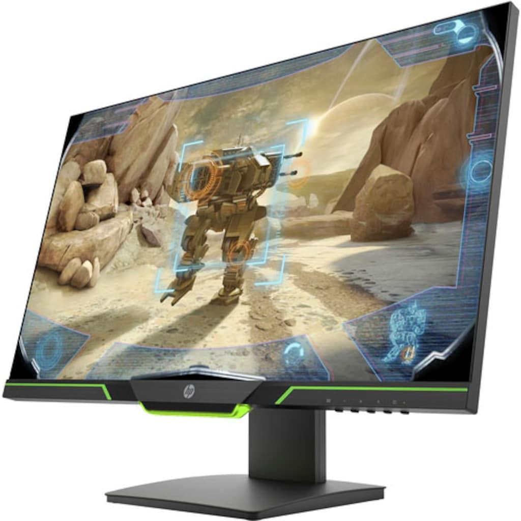"HP LED-Monitor »27xq«, 68,6 cm/27 "", 2560 x 1440 px, QHD, 1 ms Reaktionszeit"