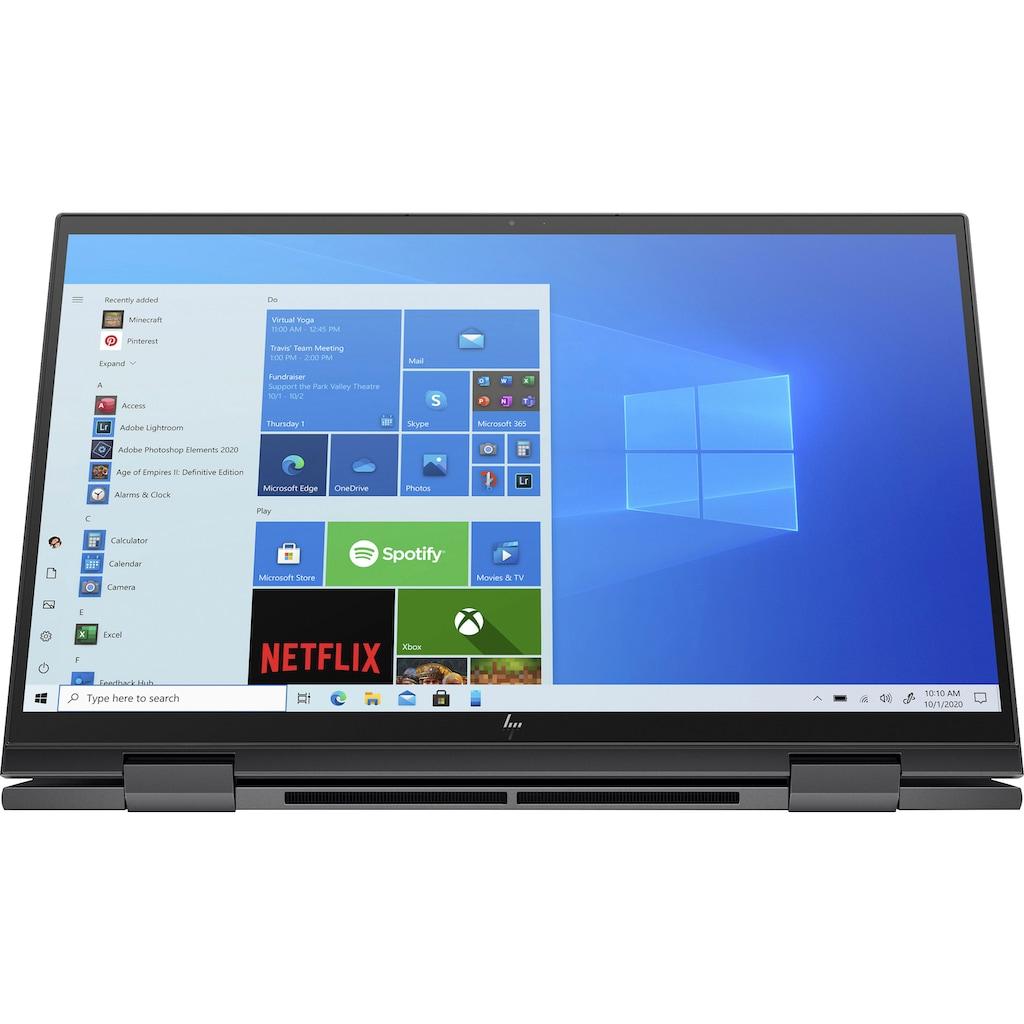 HP Convertible Notebook »ENVY x360 Convert 15-eu0278ng«, (512 GB SSD)