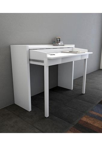 Woodman Konsolentisch »Jens«, im extravaganten Design kaufen