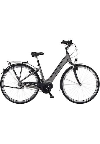 FISCHER Fahrräder E-Bike »CITA 4.0i«, 7 Gang, Shimano, Nexus, Mittelmotor 250 W kaufen