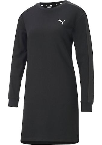 PUMA Sweatkleid »STYLE CAT Crew Dress« kaufen
