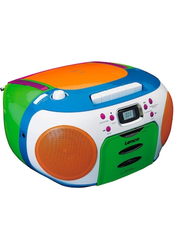 Lenco Stereo-CD Player »SCD-971«, UKW-Radio kaufen