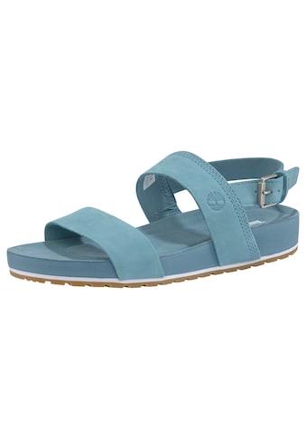 Timberland Sandale »Malibu Waves 2Band Sandal« kaufen