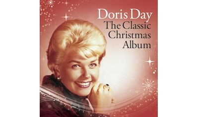 Musik - CD Doris Day - The Classic Christmas Album / Day,Doris, (1 CD) kaufen