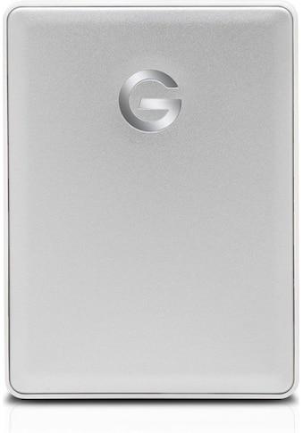 """G-Technology externe HDD-Festplatte »Externe HDD«, 2,5 """", G-DRIVE Mobile USB-C kaufen"""