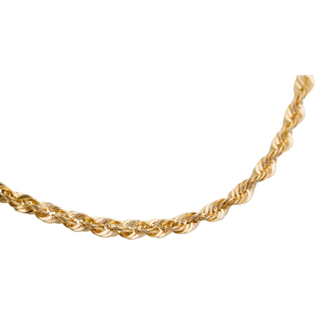 Firetti Goldkette »in Kordelkettengliederung«