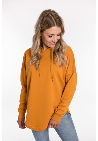 DEPROC Active Kapuzensweatshirt »VERNON Women« kaufen