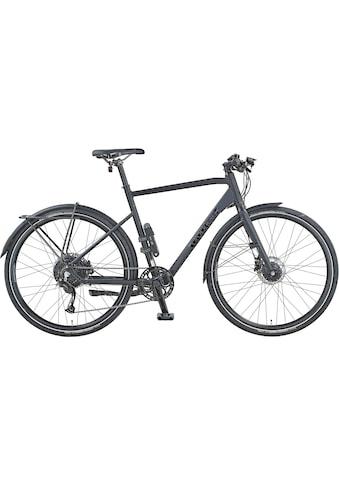 """Prophete E-Bike »21.EMU.10 Herren City E-Bike 28""""«, 8 Gang, Shimano, Alivio,... kaufen"""
