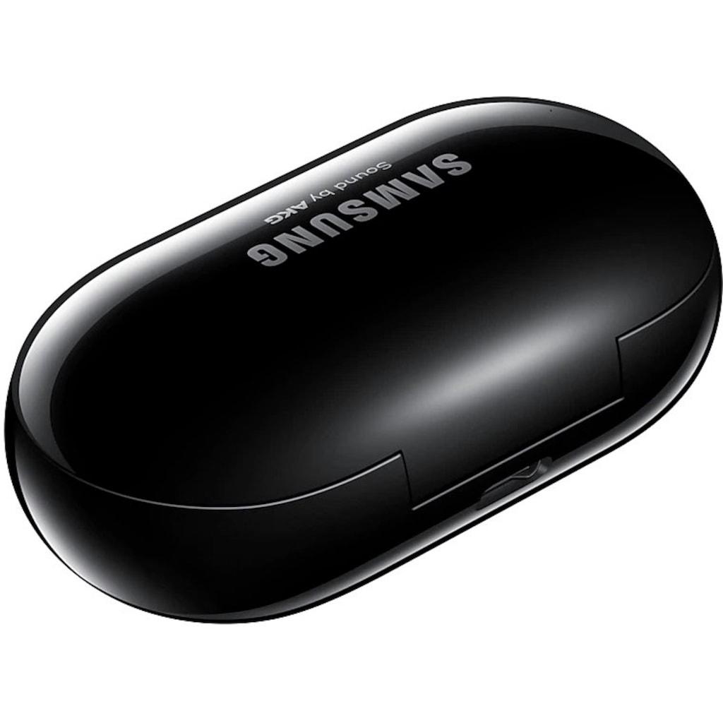 Samsung wireless In-Ear-Kopfhörer »Galaxy Buds+ SM-R175«, Bluetooth, True Wireless