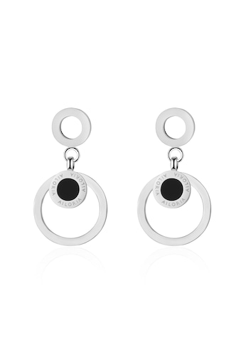 AILORIA Paar Ohrhänger »AXELLE Ohrringe«, aus glänzendem Edelstahl kaufen