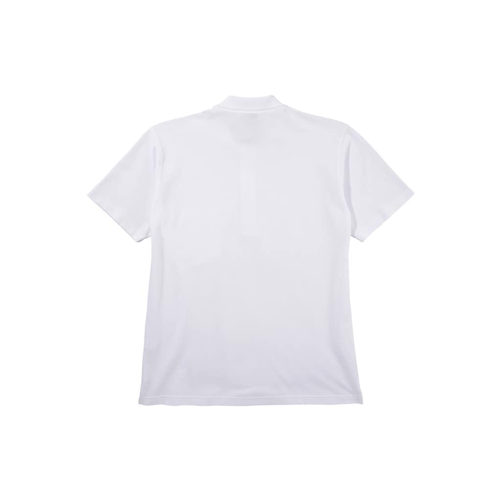 OS-Trachten Trachtenshirt, mit traditionellen Stickelementen