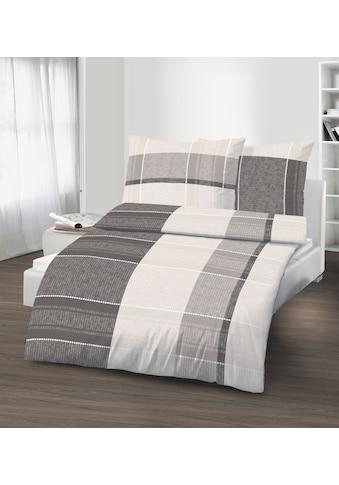 DOBNIG Bettwäsche »Baumwoll-Flanell« kaufen