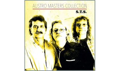 Musik - CD Austro Masters Collection / STS, (1 CD) kaufen