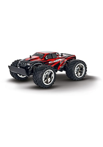 Carrera® RC-Monstertruck »Carrera® 2,4GHz Hell Rider« kaufen