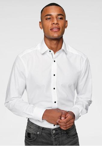 Bruno Banani Businesshemd kaufen