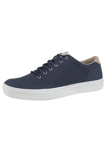 Timberland Sneaker »Adv 2.0 Green Knit Ox« kaufen