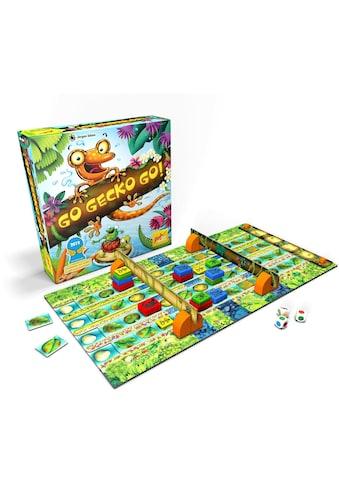 Zoch Spiel »Go Gecko Go«, Made in Germany kaufen