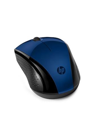 HP HP Wireless - Maus 220 »Beidhändig bedienbare Wireless Travel - Maus« kaufen