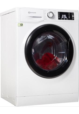 BAUKNECHT Waschmaschine »WM Elite 722 C«, WM Elite 722 C, 7 kg, 1400 U/min kaufen