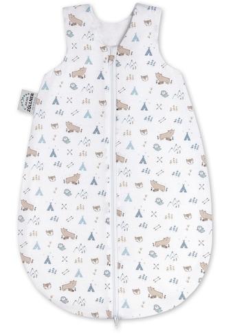 Zöllner Babyschlafsack »Nordic Baer« (( 1 - tlg., )) kaufen