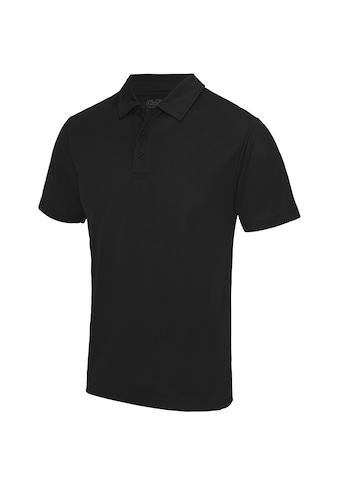 AWDIS Poloshirt »Just Cool Herren Polo-Shirt Sports« kaufen