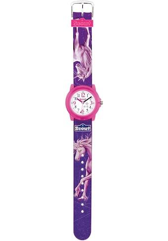 Scout Quarzuhr »Crystal, 280305023« kaufen