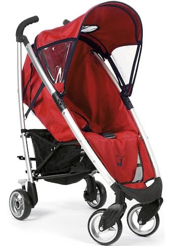 Gesslein Kinder-Buggy »Swift 842000, Signalrot«, mit schwenkbaren Vorderrädern kaufen