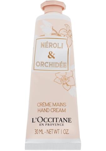 """L'OCCITANE Handcreme """"Néroli & Orchidée Créme Mains"""" kaufen"""