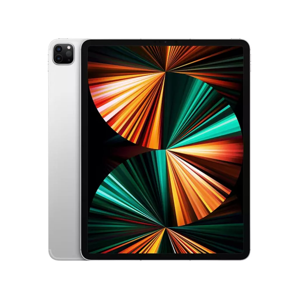 "Apple Tablet »iPad Pro (2021), 12,9"", WiFi + Cellular, 8 GB RAM, 256 GB Speicherplatz«"
