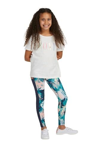 Roxy Leggings »Girl Go Further« kaufen