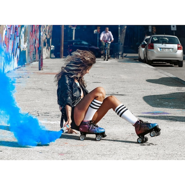 Chaya Rollschuhe »Air Brush«