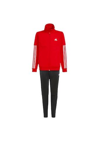 adidas Performance Trainingsanzug »3-STREIFEN TEAM« kaufen
