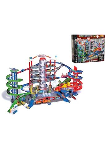 majORETTE Spiel-Parkgarage »Super City Garage« kaufen
