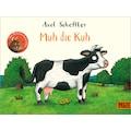 Buch »Muh die Kuh / Axel Scheffler, Franz Hohler«