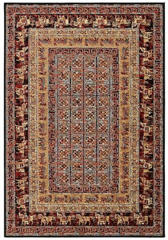 Teppich, »Karavane«, my home, rechteckig, Höhe 7 mm, maschinell gewebt kaufen