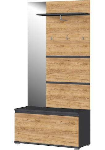 GERMANIA Garderoben-Set kaufen