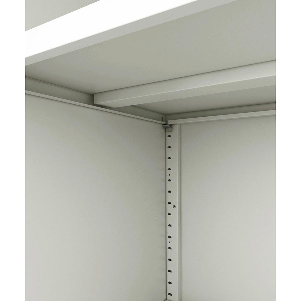 Profiwerk Werkzeugschrank »Werkschrank Eppendorf«, mit Schiebetüren