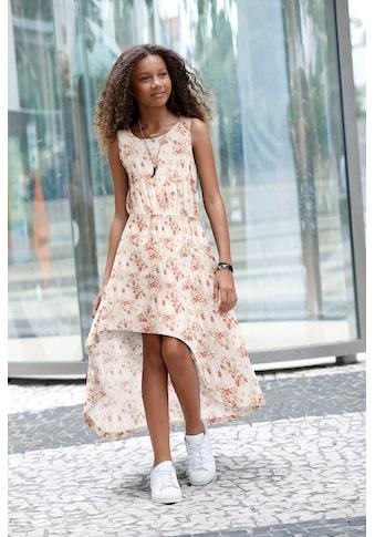 KIDSWORLD Sommerkleid, Vokuhila kaufen
