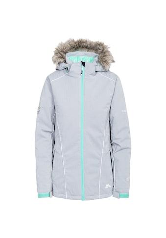 Trespass Skijacke »Damen Caitly mit Kapuze und Klettverschluss« kaufen