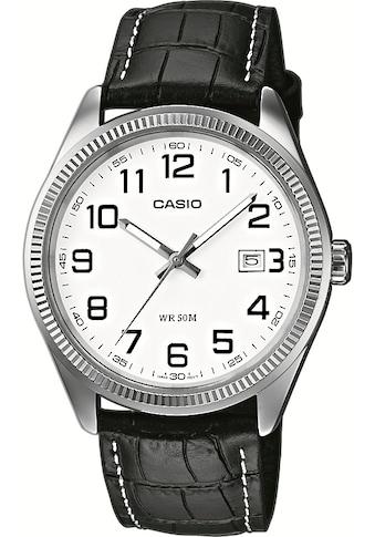 Casio Collection Quarzuhr »MTP-1302PL-7BVEF« kaufen