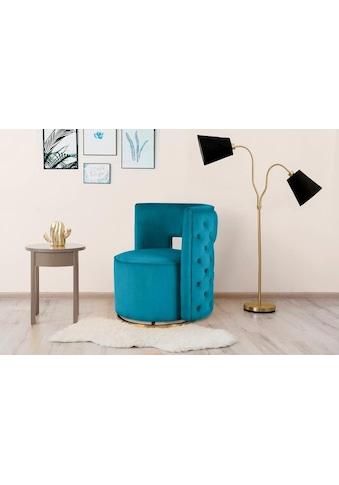 Kayoom Sessel »Beverly 125« kaufen