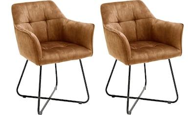 "MCA furniture Esszimmerstuhl ""Panama"" kaufen"