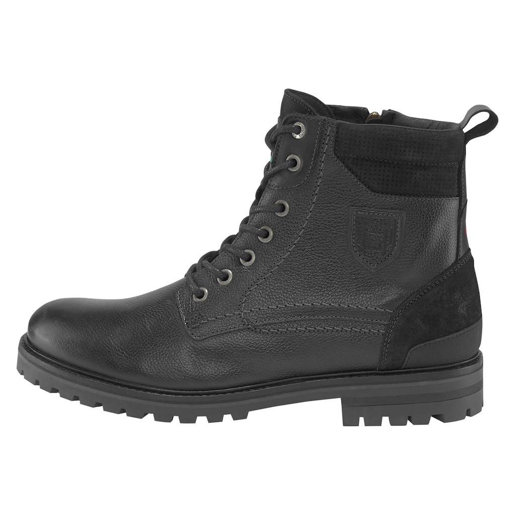 Pantofola d´Oro Schnürboots »Ponzano Uomo high«